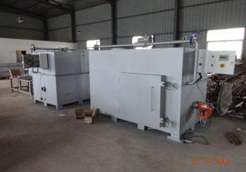 Waste Incineration Treatment Incinerators Avg. 100kgs per hour