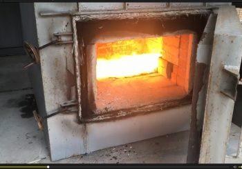 Incinerator Video