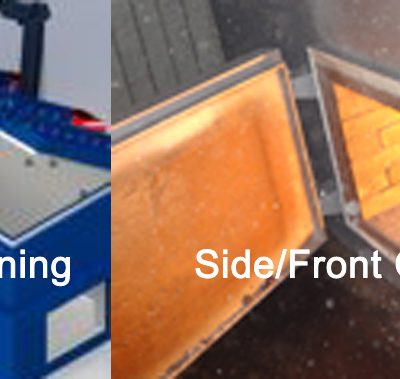 Waste Incinerator Door: Side/Front Opening Door VS. Top Opening Door