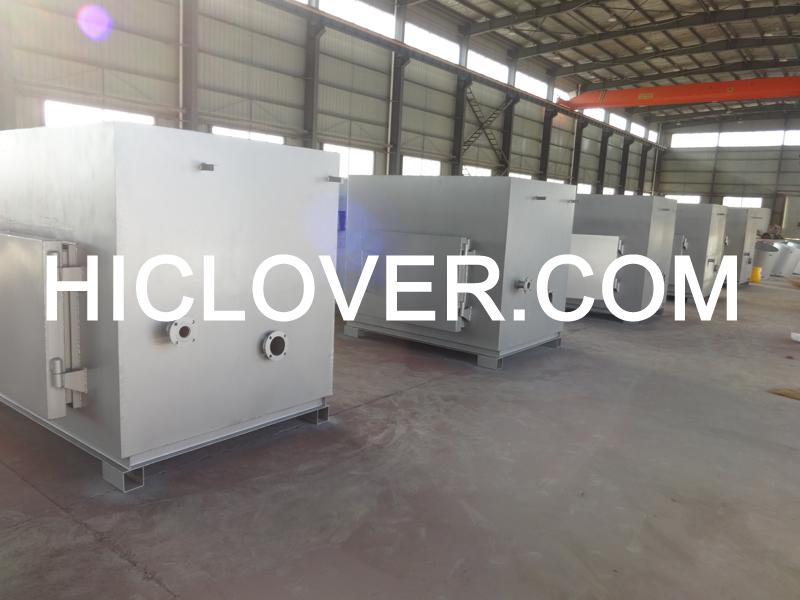 incinerator manufacturer 200kgs/h