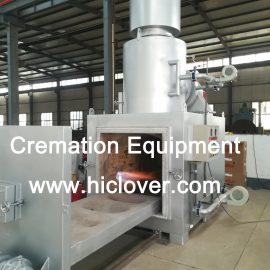 Mobile Cremation Equipment