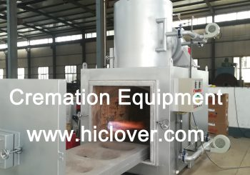 Mobile Cremation Equipment