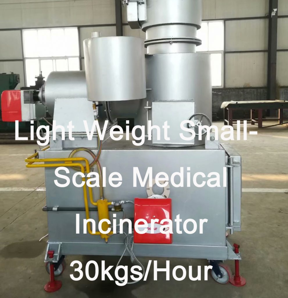 Light Weight Small-Scale Medical, Mobile Optional Type