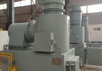 Smallest Incinerator 30kgs