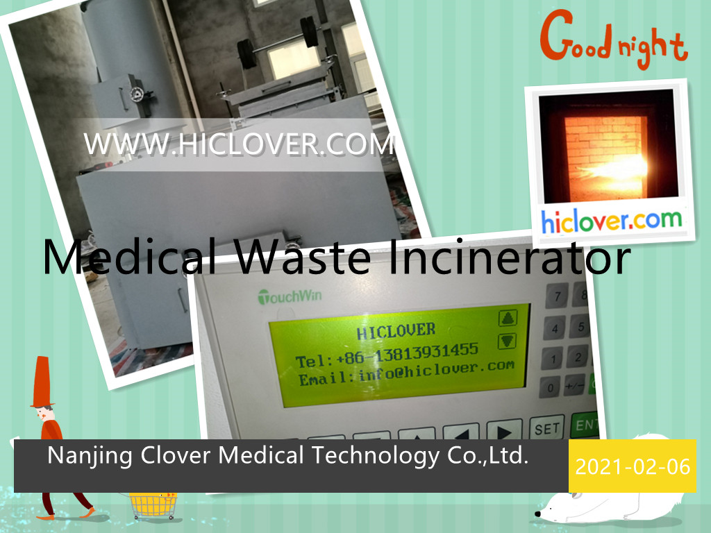 Waste Disposal Methods in Hospital