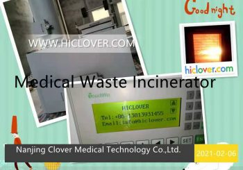 Treatment and disposal technologies for health care waste