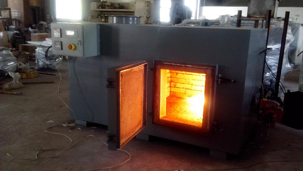 Medical Waste Disposal Incinerator, Clover Incinerator
