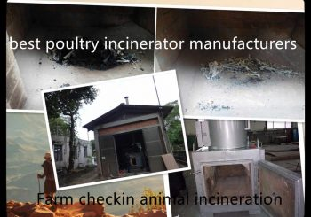 best poultry incinerator manufacturers