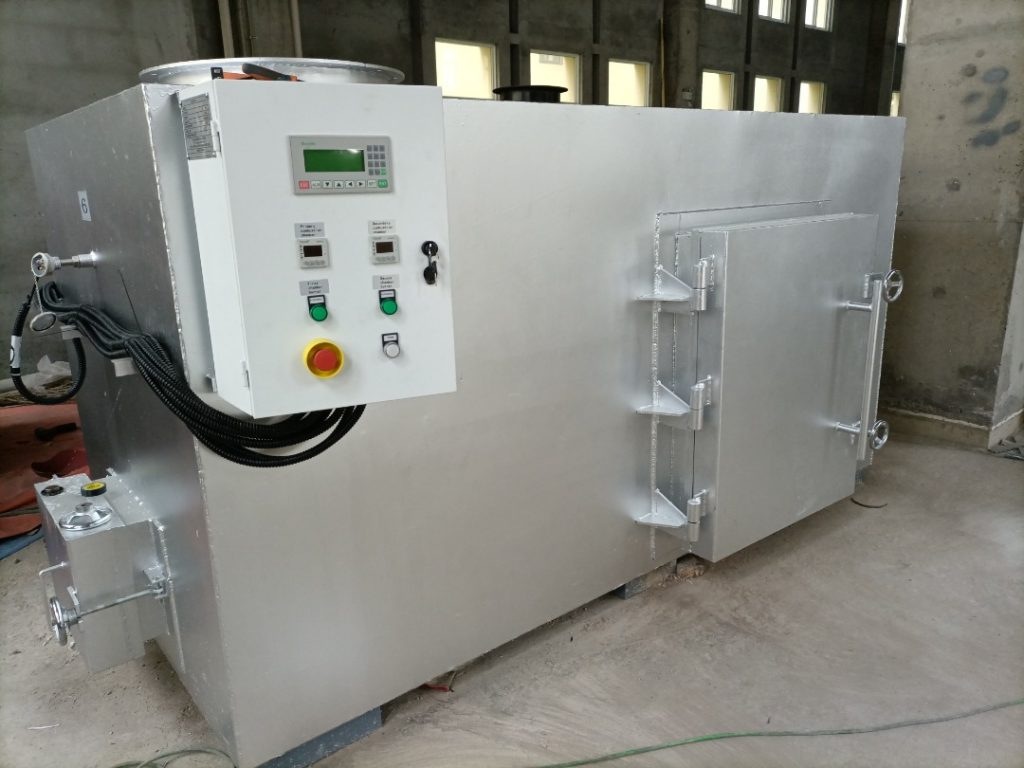 pictures of 500kg per hour machine