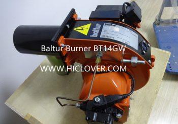 Baltur Burner BT14GW for waste incinerator spare parts oil burner