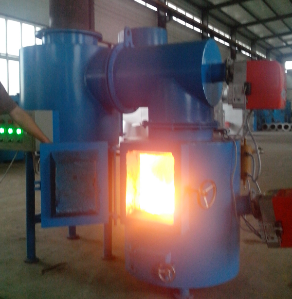 What are the objectives of incineration?